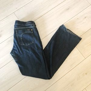 Fidelity denim tiger lily boot cut